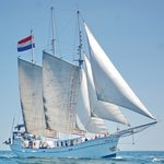 CRUISE DAYS - COFFEE + SAIL auf der MINERVA, Sa, 9.9.17, 15-17:30h, ab/an Hamburg